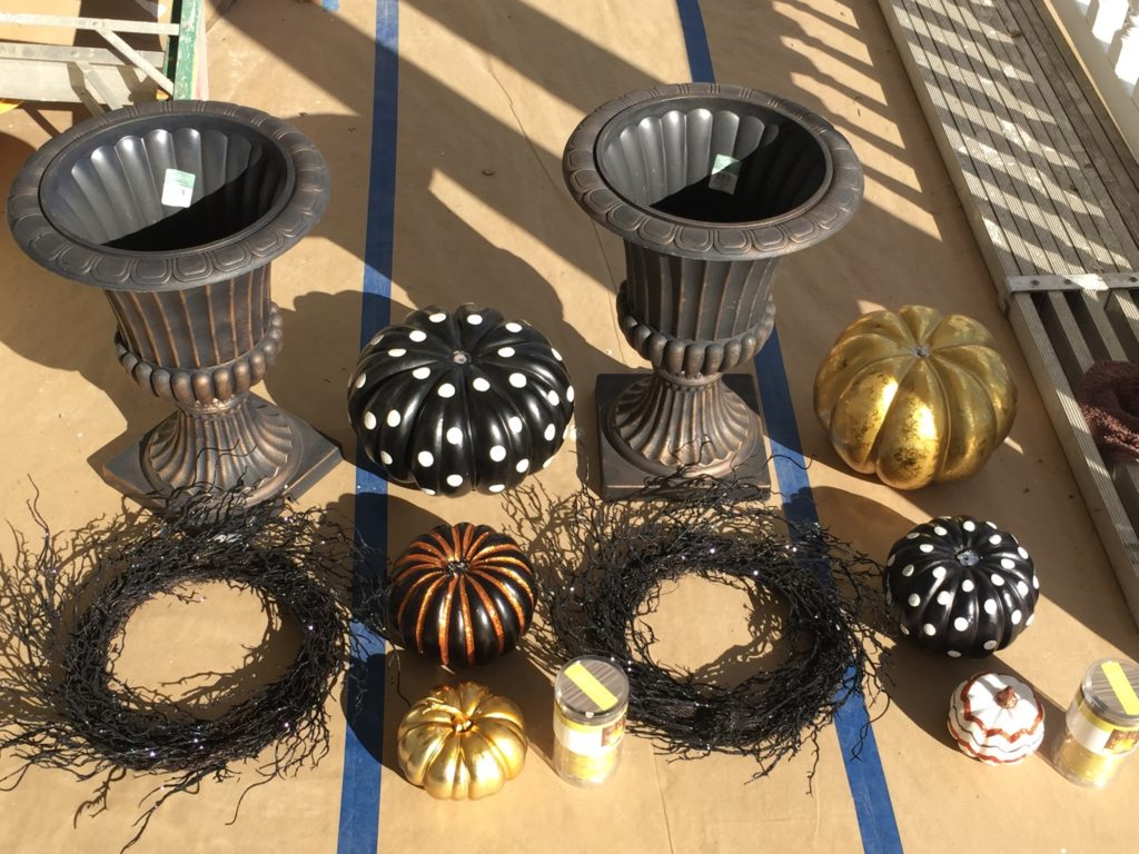 5 super quick last minute halloween ideas finders keepers for 5 minute halloween decorations
