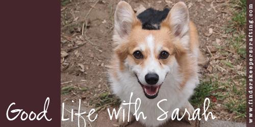 Good Life with Sarah Featured
